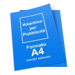 stampa-volantino-flyer-a4